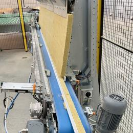 Green Automation - Fully automated system - Medium filing rockwool